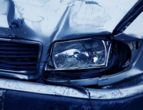 Irrtumsanfechtung bei Verkauf eines Unfallwagens
